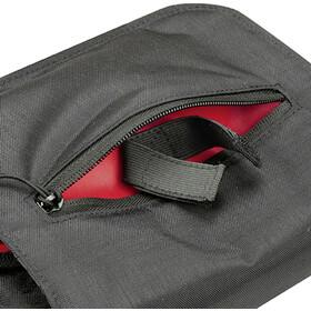 KlickFix Smart Bag Touch Styrtaske, black